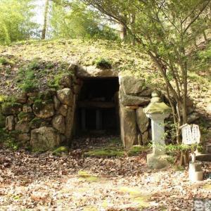 穴地蔵古墳群(櫛川)の由来と歴史を辿る現地レポート【敦賀市】