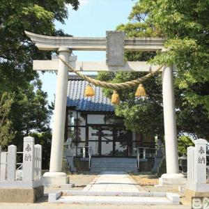 火霊神社と弥勒様 ~北兵庫の荒ぶる神【坂井市】