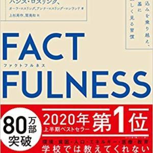 絶対読むべきFACTFULNESS(ファクトフルネス)を無料で読む方法
