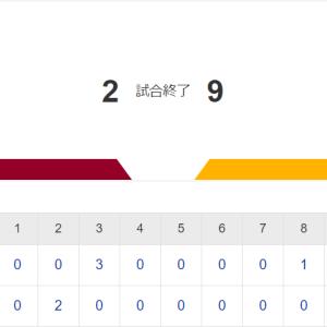 長時間の試合を制しホークス3連勝!!