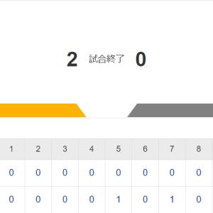 千賀4年連続二桁勝利!!周東日本記録タイの11試合連続盗塁を記録!