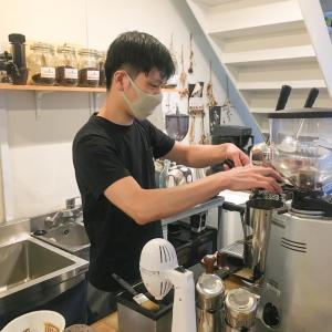 コーヒーのつなぐ物語(前編)