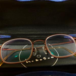 いい眼鏡の日