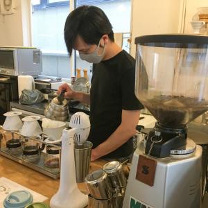 コーヒーのつなぐ物語(後編)