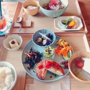 cafe hiyori 〜千葉・八千代〜