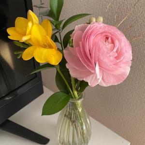 *お花のサブスク*happyな暮らし