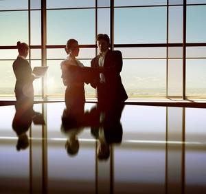 外資系企業で働く面白さはなんといっても実力主義というところです