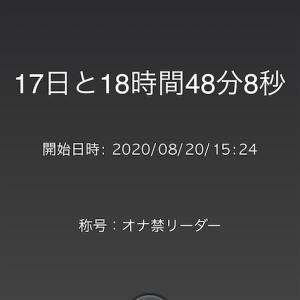 オナ禁18日目【オナ禁とはエロ禁である】