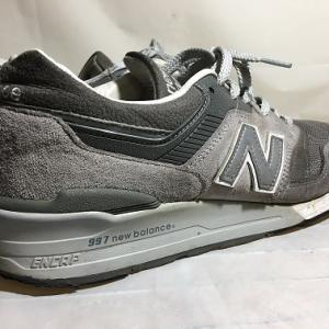 new balance997 ニューバランス997