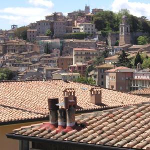 イタリアの街並み散策⭐︎ペルージャ