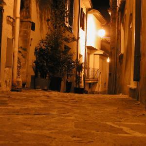 イタリアの街散歩⭐とってもかわいらしい街ロッカモリーチェ