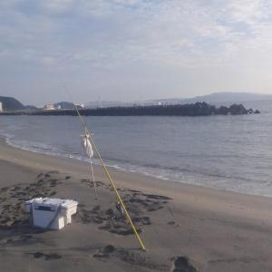 10月最初の釣りは、鳴門・土佐泊へ