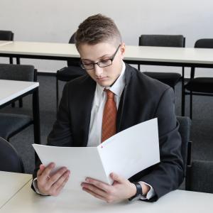 派遣就業が多い場合の履歴書の書き方
