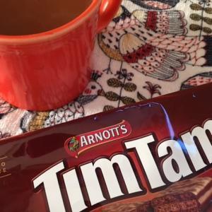 紅茶でほっこりリラックス