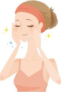 洗顔を変えたら肌が変わってきた!