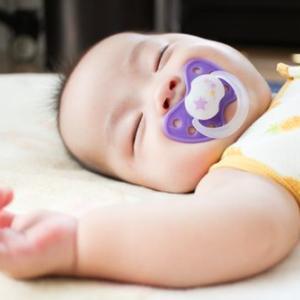 赤ちゃん(乳児期)の睡眠