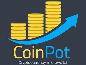 仮想通貨で小銭を稼ごう。無料フォーセット奮闘編2(Coinpot研究)