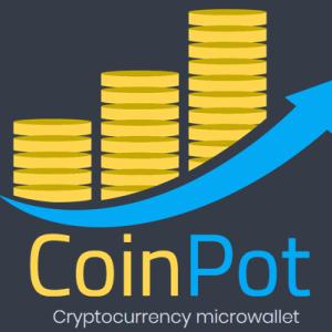 仮想通貨で小銭を稼ごう。無料フォーセット奮闘編1(Coinpotとその仲間たち)