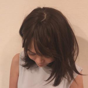抜け毛の始まりの予感 ~抗がん剤14日目~