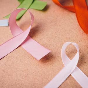 乳がんの顔相