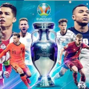 EURO2020放送|地上波・民放での放送はナシと確定!視聴するなら…