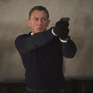 映画007を無料視聴!「ダニエル・クレイグ」シリーズまとめて!
