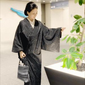 大島紬の奄美大島が世界遺産に!認定審査記念イベント【田中一村展】へ!雨の日コーディネート