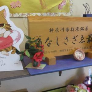 【和菓子】さかくら総本家 明治二十四年から続く和菓子の老舗で、アニメグッズ販売店!?