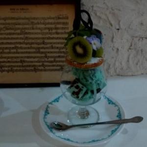 【洋菓子】ハンモックカフェ cachette(カシェット) インスタ映え間違いなしの秘密の隠れ家