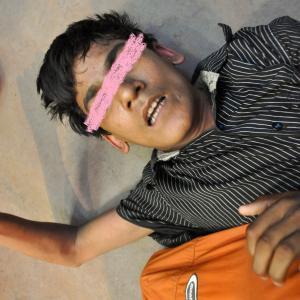 デリー 『インドで最も厄介なマフィア』