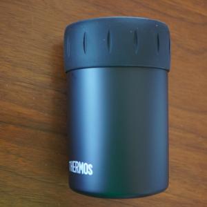 サーモス 保冷缶ホルダー 350ml缶用