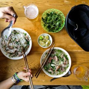 【厳選】ベトナムに行く前に知っておきたい食べ物5選