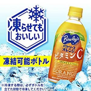 バヤリースオレンジ67円&コーラ62円