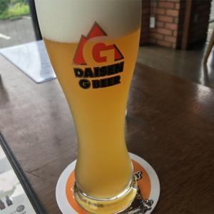 【大山Gビール】ガンバリウスで世界一のビールを飲む