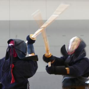 剣道の手の内の使い方【手首のスナップを使った打ちとは?】