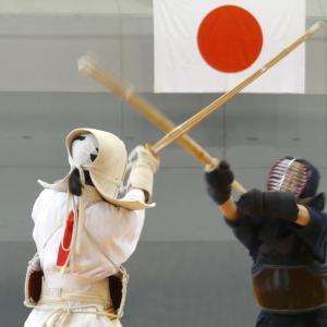剣道の素振り5種類【素振りの方法と注意するポイントを動画で解説】