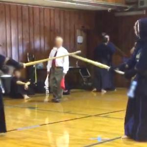 剣道の構え10種類【中段以外の形や実戦で見かける珍しい構えなど】