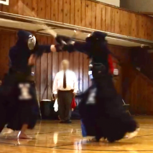 剣道の踏み込み足【初心者向けの練習方法と注意点を解説します】