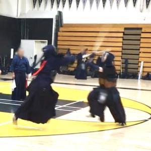 剣道の有効打突の要素と要件【今のはなんで一本じゃないの?】