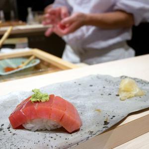 体も心も喜ぶ旬のお寿司とお酒と一品と。「鮨料理なかた」@京都烏丸