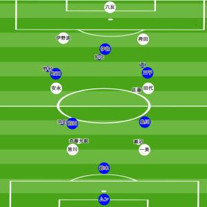 第17節  VS 横浜FC - (HOME) -