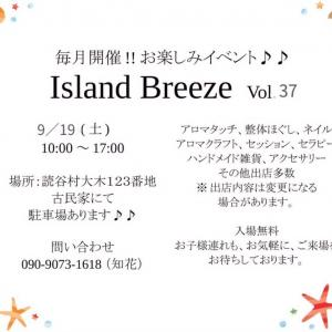 Island Breezevol.37
