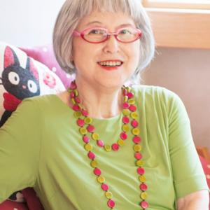 カラフルな魔女の物語~角野栄子85歳の鎌倉暮らし