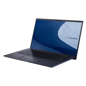 【商品レビュー】ASUS(台湾メーカー) ExpertBook B9 (B9400CEA-KC0749R)【法人向けモデル】