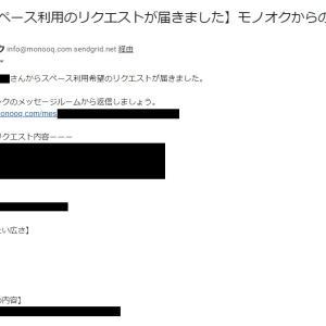 【日本一簡単な不労所得】モノオク(monooq)の物置きスペース貸しサービスに、すぐホスト登録すべきです