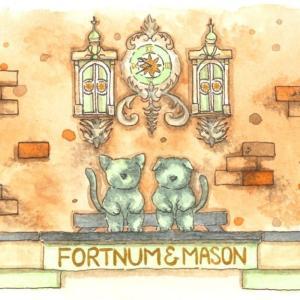 【イギリス在住者が教える】フォートナム&メイソンの魅力