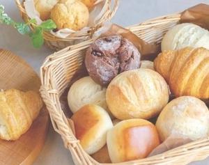 焼きたての美味しさをそのまま閉じ込めた冷凍パン【Pan&(パンド)】