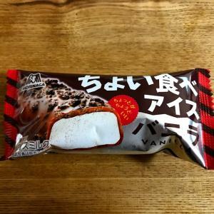 ダイエット510日目。ちょい食べアイスで低糖質に!