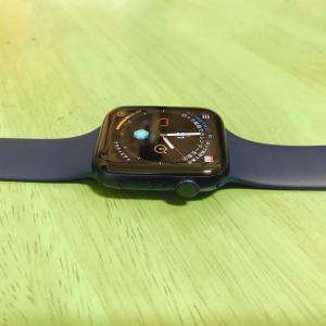 時計を超えた時計 Apple Watch series6  開封レビュー