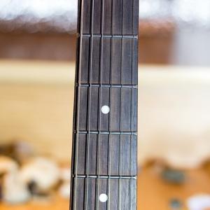 ギターのお手入れの方法